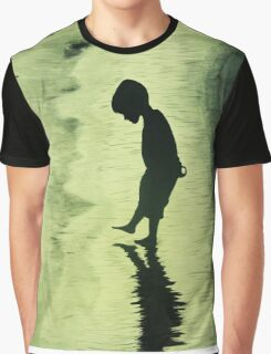The Loneliness Graphic T-Shirt