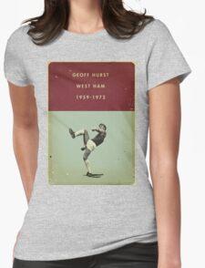 Geoff Hurst - West Ham T-Shirt