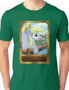 Derpy Hooves - Element of Innocence Unisex T-Shirt