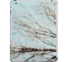 After the Snow iPad Case/Skin