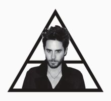 Triad with jared by EleYeah
