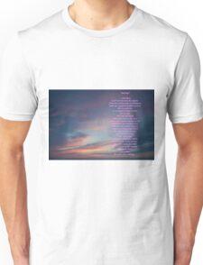 Smiling Unisex T-Shirt