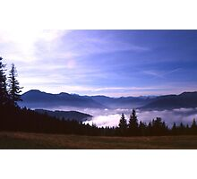 Neureuth-View Photographic Print