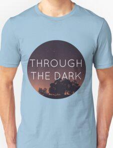 Through the Dark // One Direction T-Shirt
