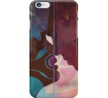 Anakin & Padme iPhone Case/Skin