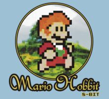 Mario Hobbit (Small) Kids Clothes