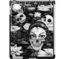 Dark Waters iPad Case/Skin