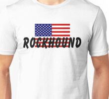 American Rockhound Unisex T-Shirt