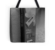 Wrigley´s Tote Bag