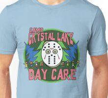 Camp Crystal Lake Daycare Unisex T-Shirt