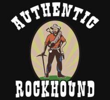 Authentic Rockhound Kids Clothes