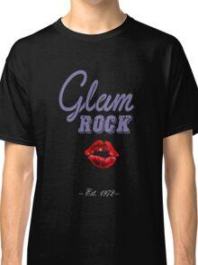 Glam Rock Classic T-Shirt