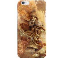 Steampunk Cartography iPhone Case/Skin