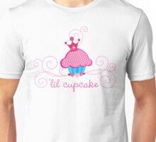 CUPCAKE :: whimsical Unisex T-Shirt