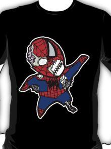 Zombie Spiderman T-Shirt