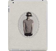 TOM FELTON IPAD CASE iPad Case/Skin