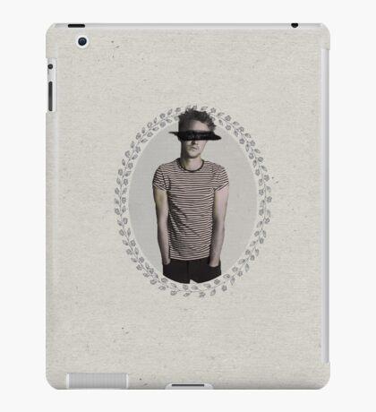 TOM FELTON IPAD CASE iPad Case/Skin