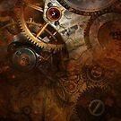 Steampunk Mystery by Beth Zyglowicz