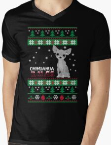 LIMITED EDITION-CHIHUAHUA XMAS T-Shirt