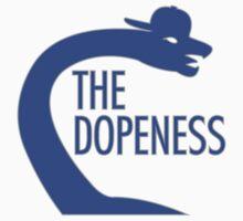 The DOPENESS Zoom Baby Tee