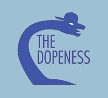 The DOPENESS Zoom Unisex T-Shirt