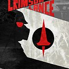 Crimson Lance by ExcitementGang