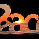 Peace Full 6 by Sharon Cummings