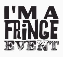 I'm a fringe event Kids Clothes