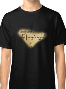 Harry Potter Marauder's Map Classic T-Shirt