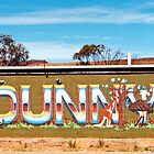 Dinkum Dunnies, Australia (5) by Margaret  Hyde