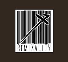 REMIXALITY LOGO TEE (1) Unisex T-Shirt