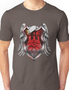 MMA CT Apparel Unisex T-Shirt