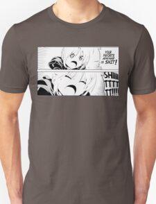Favorite Anime Unisex T-Shirt