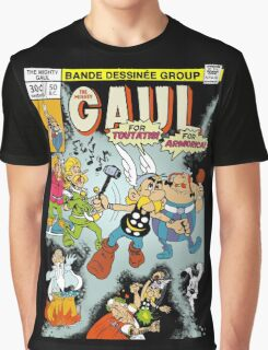 The Mighty Gaul Graphic T-Shirt