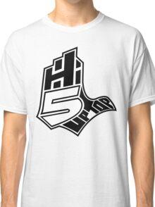 Hi-5 Up Top Classic T-Shirt
