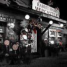 Christmas in Rabbit Hash by Jeanne Sheridan