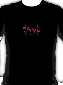 FANG Ambigram T-Shirt