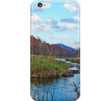 Beaver`s Bend,......Oklahoma U.S.A. iPhone Cover iPhone Case/Skin