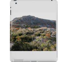 Mount Campbell, Cradle Mountain, Tasmania, Australia. iPad Case/Skin