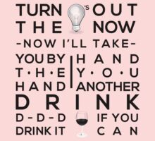 D-D-D Drink It If You Can by a-benzo