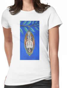 Chrysalis Womens Fitted T-Shirt