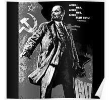 Lenin Propo Poster