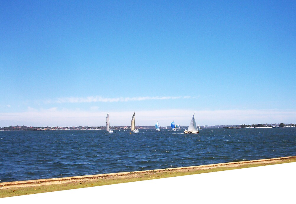 Yachts 22 12 12 Five by Robert Phillips
