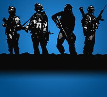 Battlefield 3 - A Video Game Story by FlgStudios