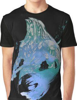 Sephiroth Graphic T-Shirt