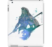 Sephiroth iPad Case/Skin