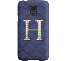 Hologram (Blue) Samsung Galaxy Case/Skin