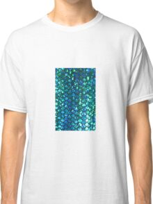 Mermaid Scales v1.0 Classic T-Shirt