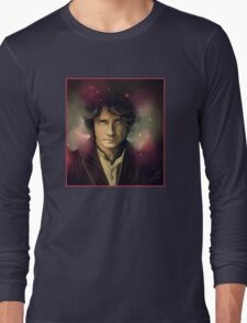Bilbo Baggins Long Sleeve T-Shirt