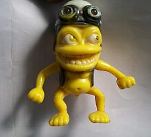 Crazy Frog by S S.